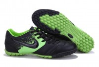Nike5 Bomba Finale TF-Black Nike5 Soccer Cleats
