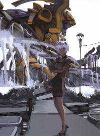 Download Neon Genesis Evangelion: Unit 00 Rei Anima (1760x2401) - Minitokyo