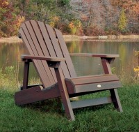 Adirondack Chairs with Thomas Lee Design Ideas | Home with Design