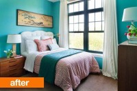 Before & After: Emily Henderson Transforms a Senior's Studio Space   Apartment Therapy
