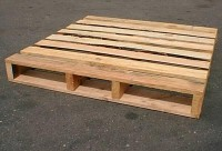 Guide for Pallet Types | Pallet Furniture DIY