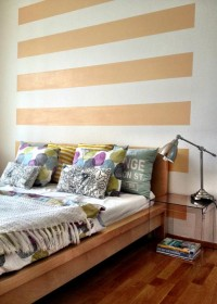 Eva's Fresh Air Bedroom My Bedroom Retreat Contest   Apartment Therapy