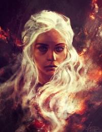 Fireheart by `alicexz