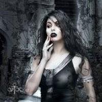 The Crypt by *vampirekingdom