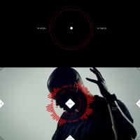 La musique au coeur du design - webdesign
