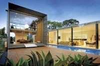 Marvelous Orb House Design Ideas in Melbourne, Australia | Freshnist