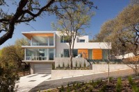 City View Residence by Dick Clark Architecture, Austin | Freshnist