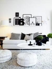 snob: Black & White
