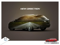 Mazda: New Direction | Ads of the World™