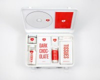 Heal Your Broken Heart: Love Hurts Kit by Melanie Chernock | inspirationfeed.com
