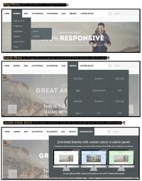eCommerce - SimpleGreat – Premium Responsive OpenCart theme! | ThemeForest