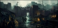 At The Gates by *andreasrocha