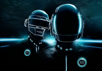 A Tribute: 40 Awesome Daft Punk Artworks | inspirationfeed.com