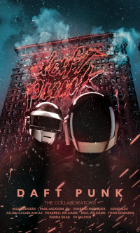 A Tribute: 40 Awesome Daft Punk Artworks | inspirationfeed.com