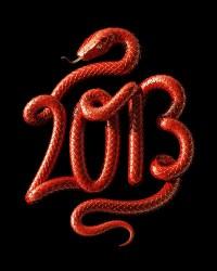 Black Water Snake Typography | Abduzeedo Design Inspiration & Tutorials
