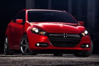 2013 Dodge Dart | Uncrate