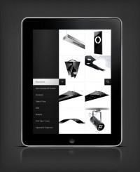 Targetti iPad app - I AM PELLE   Pelle Martin