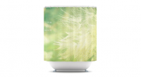 HomeSav - Kess InHouse , Love You More Shower Curtain by Robin Dickinson