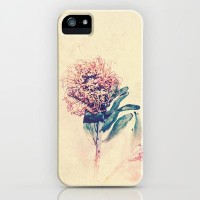Flower Power iPhone & iPod Case by pascal | Society6