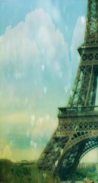Paris Dreams Art Print by Ann B. | Society6