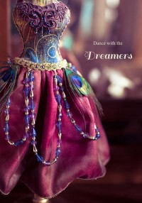 Dance with the Dreamers Art Print by Ann B. | Society6