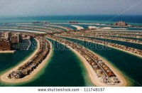 Palm Island Stock Photo 111748157 : Shutterstock
