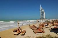 Dubai, Beach, Sea, Sky - Free image - 71071