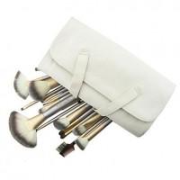 Color Shine-High Quality Persian Wool Brush Set - 18pcs - makeupsuperdeal.com