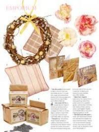 magazine layout shopping design female inspiration - Google Search