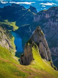 Appenzellerland, Switzerland: - holidayspots4u