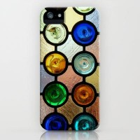 Stained Glass iPhone & iPod Case by RDelean | Society6