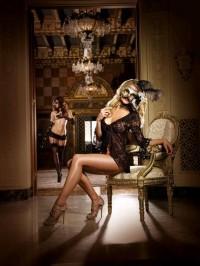 Femmefatale - Singapore Sexy & Exotic Lingerie Retail Shop