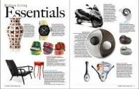magazine layout - Penelusuran Google