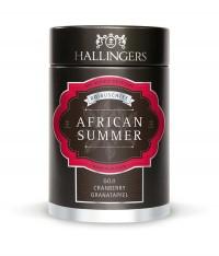 Hallingers Tea & Coffee Packaging - The Dieline -
