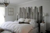 Rustic Romantic Master Bedroom - Bedroom Designs - Decorating Ideas - HGTV Rate My Space