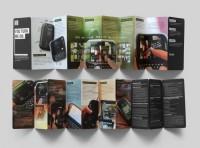 Kin One & Two Packaging - Jeffrey C Meakins