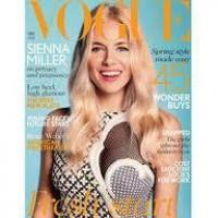 layout magazine vogue - Penelusuran Google