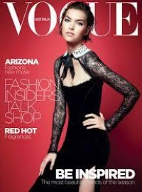 layout magazine vogue - Penelusuran Google