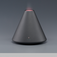 Volcano Series (humidifier) | Industrial Designers Society of America - IDSA