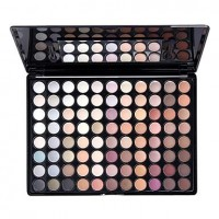 Naturel 88 Colors Eye Shadow Palette - makeupsuperdeal.com