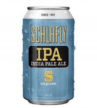 Schlafly Beer Can Sessions