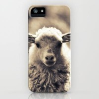 Little lamb iPhone & iPod Case by pascal+ | Society6