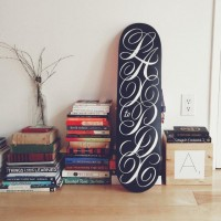 Design Envy: 60 Dope Skateboard Designs | inspirationfeed.com