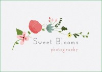 Sweet Blooms / Custom PreDesigned flower by TwigsandLaceDesign