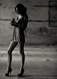 ALFSANPOL | blanzex: Mi fotógrafa