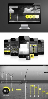 UI Inspiration May 2013 - Image 14 | Gallery
