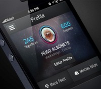 UI Inspiration May 2013 - Image 22 | Gallery