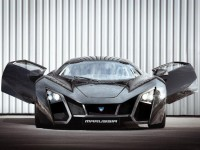 First Russian Supercars: Marussia B1 and B2 | Car Accessories Blog
