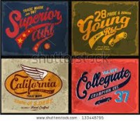 50's typography - Google Search