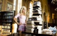 books anna faris bookshelf 1920x1200 wallpaper High Quality Wallpapers,High Definition Wallpapers